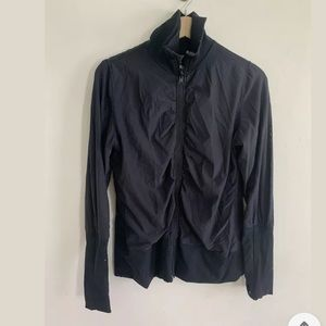 Lululemon Raja Reversible Jacket Black *10*****